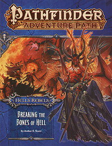 Spirit Games (Est. 1984) - Supplying role playing games (RPG), wargames rules, miniatures and scenery, new and traditional board and card games for the last 20 years sells Adventure Path 102: Hell
