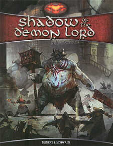Spirit Games (Est. 1984) - Supplying role playing games (RPG), wargames rules, miniatures and scenery, new and traditional board and card games for the last 20 years sells Shadow of the Demon Lord