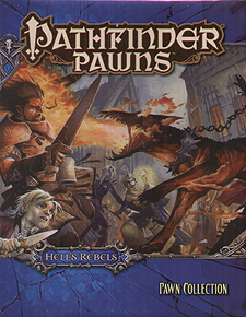 Spirit Games (Est. 1984) - Supplying role playing games (RPG), wargames rules, miniatures and scenery, new and traditional board and card games for the last 20 years sells Pathfinder Pawns: Hell
