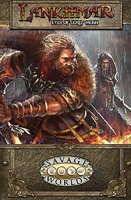 Spirit Games (Est. 1984) - Supplying role playing games (RPG), wargames rules, miniatures and scenery, new and traditional board and card games for the last 20 years sells Lankhmar: Eyes of Goro