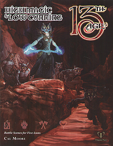 Spirit Games (Est. 1984) - Supplying role playing games (RPG), wargames rules, miniatures and scenery, new and traditional board and card games for the last 20 years sells High Magic and Low Cunning