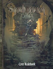 Spirit Games (Est. 1984) - Supplying role playing games (RPG), wargames rules, miniatures and scenery, new and traditional board and card games for the last 20 years sells Symbaroum RPG