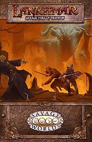 Spirit Games (Est. 1984) - Supplying role playing games (RPG), wargames rules, miniatures and scenery, new and traditional board and card games for the last 20 years sells Lankhmar: Savage Foes of Nehwon