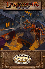Spirit Games (Est. 1984) - Supplying role playing games (RPG), wargames rules, miniatures and scenery, new and traditional board and card games for the last 20 years sells Lankhmar: City of Thieves