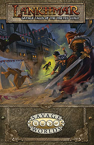 Spirit Games (Est. 1984) - Supplying role playing games (RPG), wargames rules, miniatures and scenery, new and traditional board and card games for the last 20 years sells Lankhmar: Savage Tales of the Thieves