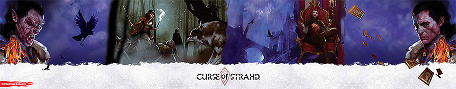 Spirit Games (Est. 1984) - Supplying role playing games (RPG), wargames rules, miniatures and scenery, new and traditional board and card games for the last 20 years sells Dungeons and Dragons: DM Screen Curse of Strahd (5th Ed)