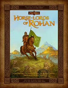 Spirit Games (Est. 1984) - Supplying role playing games (RPG), wargames rules, miniatures and scenery, new and traditional board and card games for the last 20 years sells Horse-Lords of Rohan