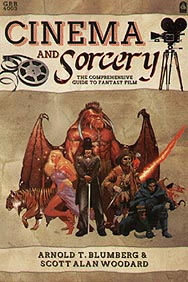 Spirit Games (Est. 1984) - Supplying role playing games (RPG), wargames rules, miniatures and scenery, new and traditional board and card games for the last 20 years sells Cinema and Sorcery: The Comprehensive Guide to Fantasy Film