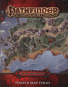 Spirit Games (Est. 1984) - Supplying role playing games (RPG), wargames rules, miniatures and scenery, new and traditional board and card games for the last 20 years sells Pathfinder Campaign Setting: Hell