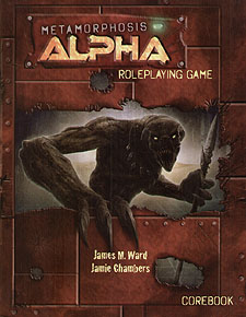 Spirit Games (Est. 1984) - Supplying role playing games (RPG), wargames rules, miniatures and scenery, new and traditional board and card games for the last 20 years sells Metamorphosis Apha Roleplaying Game