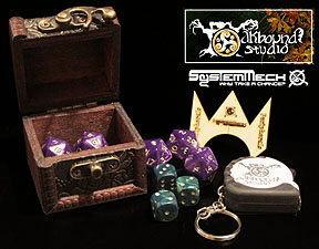 Spirit Games (Est. 1984) - Supplying role playing games (RPG), wargames rules, miniatures and scenery, new and traditional board and card games for the last 20 years sells SystemMech Kit