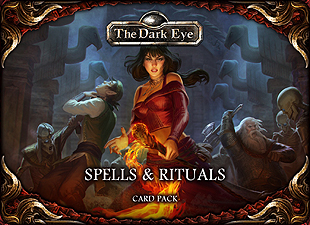 Spirit Games (Est. 1984) - Supplying role playing games (RPG), wargames rules, miniatures and scenery, new and traditional board and card games for the last 20 years sells Spells and Rituals Card Pack