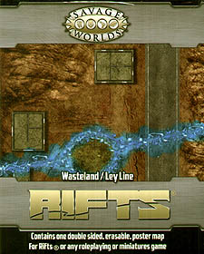 Spirit Games (Est. 1984) - Supplying role playing games (RPG), wargames rules, miniatures and scenery, new and traditional board and card games for the last 20 years sells Rifts: Wasteland/Ley Line