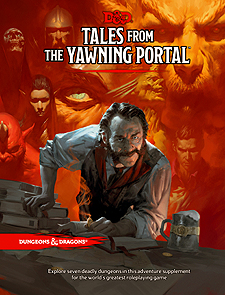 Spirit Games (Est. 1984) - Supplying role playing games (RPG), wargames rules, miniatures and scenery, new and traditional board and card games for the last 20 years sells Tales from the Yawning Portal
