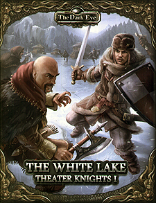 Spirit Games (Est. 1984) - Supplying role playing games (RPG), wargames rules, miniatures and scenery, new and traditional board and card games for the last 20 years sells The White Lake: Theater Knights 1