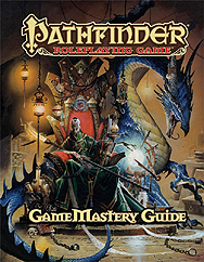 Spirit Games (Est. 1984) - Supplying role playing games (RPG), wargames rules, miniatures and scenery, new and traditional board and card games for the last 20 years sells Pathfinder RPG GameMastery Guide Pocket Edition