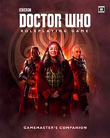 Spirit Games (Est. 1984) - Supplying role playing games (RPG), wargames rules, miniatures and scenery, new and traditional board and card games for the last 20 years sells Doctor Who Gamemaster