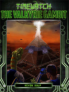 Spirit Games (Est. 1984) - Supplying role playing games (RPG), wargames rules, miniatures and scenery, new and traditional board and card games for the last 20 years sells TimeWatch RPG: The Valkyrie Gambit
