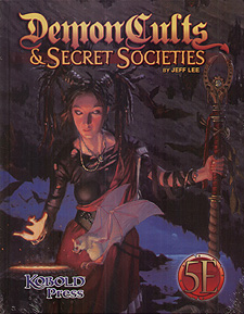 Spirit Games (Est. 1984) - Supplying role playing games (RPG), wargames rules, miniatures and scenery, new and traditional board and card games for the last 20 years sells Demon Cults and Secret Societies Hardback