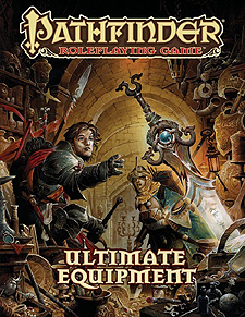 Spirit Games (Est. 1984) - Supplying role playing games (RPG), wargames rules, miniatures and scenery, new and traditional board and card games for the last 20 years sells Pathfinder RPG Ultimate Equipment Pocket Edition
