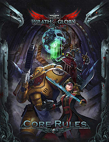Spirit Games (Est. 1984) - Supplying role playing games (RPG), wargames rules, miniatures and scenery, new and traditional board and card games for the last 20 years sells Wrath and Glory Core Rules