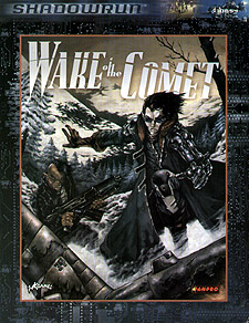 Spirit Games (Est. 1984) - Supplying role playing games (RPG), wargames rules, miniatures and scenery, new and traditional board and card games for the last 20 years sells Wake of the Comet