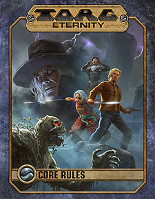 Spirit Games (Est. 1984) - Supplying role playing games (RPG), wargames rules, miniatures and scenery, new and traditional board and card games for the last 20 years sells Torg Eternity: Core Rules
