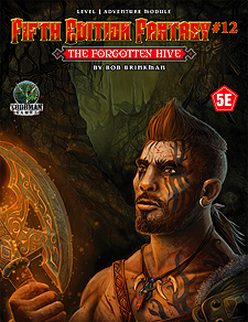Spirit Games (Est. 1984) - Supplying role playing games (RPG), wargames rules, miniatures and scenery, new and traditional board and card games for the last 20 years sells Fifth Edition Fantasy #12: The Forgotten Hive