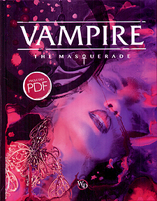 Spirit Games (Est. 1984) - Supplying role playing games (RPG), wargames rules, miniatures and scenery, new and traditional board and card games for the last 20 years sells Vampire: The Masquerade