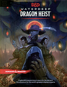 Spirit Games (Est. 1984) - Supplying role playing games (RPG), wargames rules, miniatures and scenery, new and traditional board and card games for the last 20 years sells Waterdeep Dragon Heist