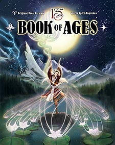 Spirit Games (Est. 1984) - Supplying role playing games (RPG), wargames rules, miniatures and scenery, new and traditional board and card games for the last 20 years sells Book of Ages