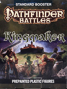 Spirit Games (Est. 1984) - Supplying role playing games (RPG), wargames rules, miniatures and scenery, new and traditional board and card games for the last 20 years sells Pathfinder Battles: Kingmaker Booster