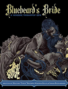 Spirit Games (Est. 1984) - Supplying role playing games (RPG), wargames rules, miniatures and scenery, new and traditional board and card games for the last 20 years sells Bluebeard