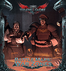Spirit Games (Est. 1984) - Supplying role playing games (RPG), wargames rules, miniatures and scenery, new and traditional board and card games for the last 20 years sells Wrath and Glory Battle Maps: War Zones
