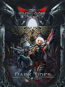 Spirit Games (Est. 1984) - Supplying role playing games (RPG), wargames rules, miniatures and scenery, new and traditional board and card games for the last 20 years sells Wrath and Glory Dark Tides