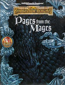 Spirit Games (Est. 1984) - Supplying role playing games (RPG), wargames rules, miniatures and scenery, new and traditional board and card games for the last 20 years sells Pages from the Mages