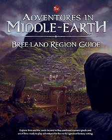 Spirit Games (Est. 1984) - Supplying role playing games (RPG), wargames rules, miniatures and scenery, new and traditional board and card games for the last 20 years sells Adventures in Middle-earth: Bree-Land Region Guide