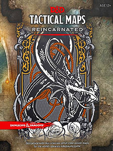 Spirit Games (Est. 1984) - Supplying role playing games (RPG), wargames rules, miniatures and scenery, new and traditional board and card games for the last 20 years sells Tactical Maps Reincarnated
