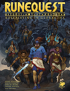 Spirit Games (Est. 1984) - Supplying role playing games (RPG), wargames rules, miniatures and scenery, new and traditional board and card games for the last 20 years sells Runequest Deluxe Slipcase
