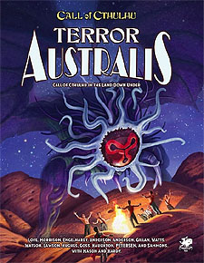 Spirit Games (Est. 1984) - Supplying role playing games (RPG), wargames rules, miniatures and scenery, new and traditional board and card games for the last 20 years sells Terror Australis