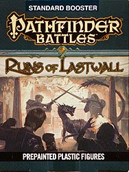 Spirit Games (Est. 1984) - Supplying role playing games (RPG), wargames rules, miniatures and scenery, new and traditional board and card games for the last 20 years sells Pathfinder Battles: Ruins of Lastwall