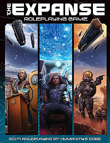 Spirit Games (Est. 1984) - Supplying role playing games (RPG), wargames rules, miniatures and scenery, new and traditional board and card games for the last 20 years sells The Expanse Roleplaying Game