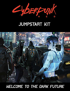 Spirit Games (Est. 1984) - Supplying role playing games (RPG), wargames rules, miniatures and scenery, new and traditional board and card games for the last 20 years sells Cyberpunk Red: Jumpstart Kit