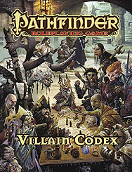 Spirit Games (Est. 1984) - Supplying role playing games (RPG), wargames rules, miniatures and scenery, new and traditional board and card games for the last 20 years sells Pathfinder RPG Villain Codex Pocket Edition