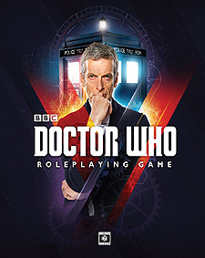 Spirit Games (Est. 1984) - Supplying role playing games (RPG), wargames rules, miniatures and scenery, new and traditional board and card games for the last 20 years sells Doctor Who Roleplaying Game
