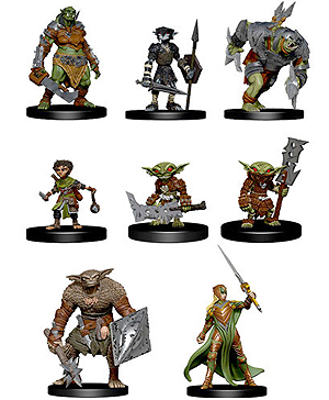 Spirit Games (Est. 1984) - Supplying role playing games (RPG), wargames rules, miniatures and scenery, new and traditional board and card games for the last 20 years sells Pathfinder Battles: Legendary Adventures Preview Pack