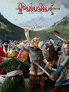 Spirit Games (Est. 1984) - Supplying role playing games (RPG), wargames rules, miniatures and scenery, new and traditional board and card games for the last 20 years sells Paladin: Adventures