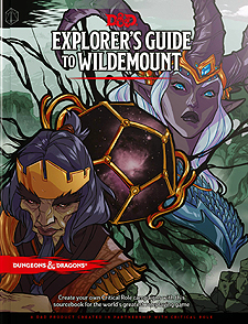 Spirit Games (Est. 1984) - Supplying role playing games (RPG), wargames rules, miniatures and scenery, new and traditional board and card games for the last 20 years sells Explorer's Guide to Wildemount