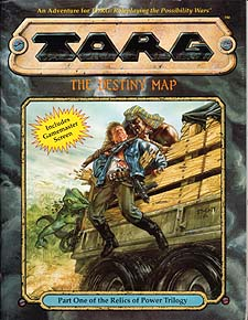 Spirit Games (Est. 1984) - Supplying role playing games (RPG), wargames rules, miniatures and scenery, new and traditional board and card games for the last 20 years sells The Destiny Map