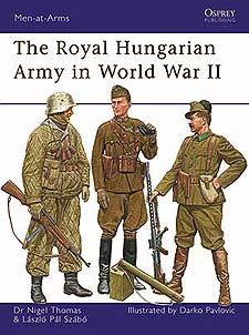 Spirit Games (Est. 1984) - Supplying role playing games (RPG), wargames rules, miniatures and scenery, new and traditional board and card games for the last 20 years sells The Royal Hungarian Army in World War II